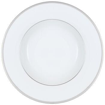 Anmut Platinum No.2 assiette creuse