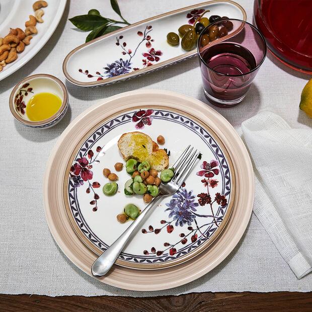 Assiette à dessert Artesano Provençal Lavande, , large