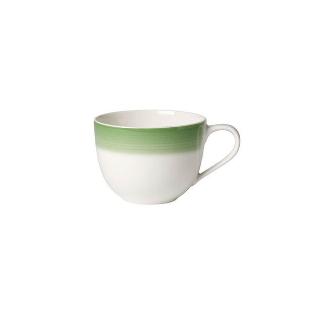 Colourful Life Green Apple tasse à café, , large