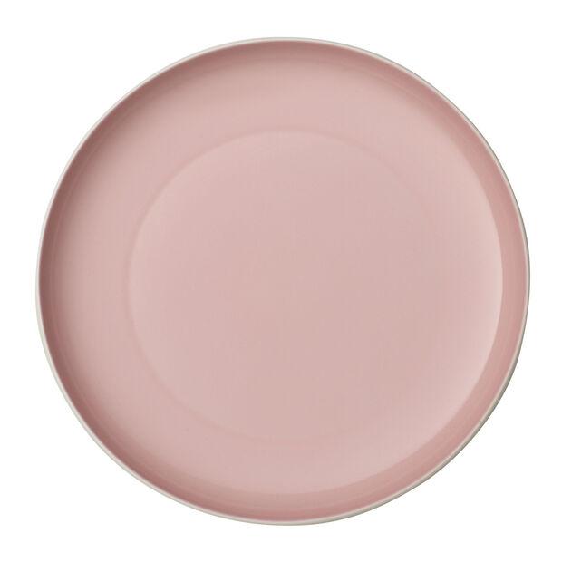 it's my match assiette, 27cm, rose, , large