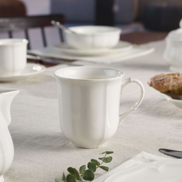 Manoir mug à café, , large
