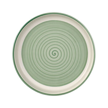 Clever Cooking Green plat rond 26cm