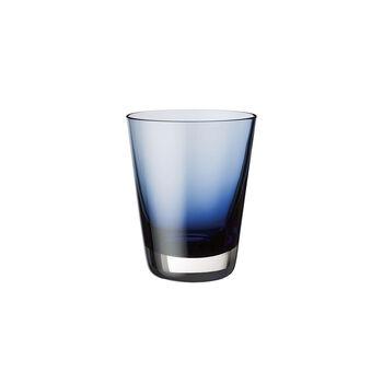 Colour Concept verre à cocktail/à eau Midnight Blue