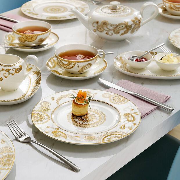 Piemont couverts de table, 30pièces, , large