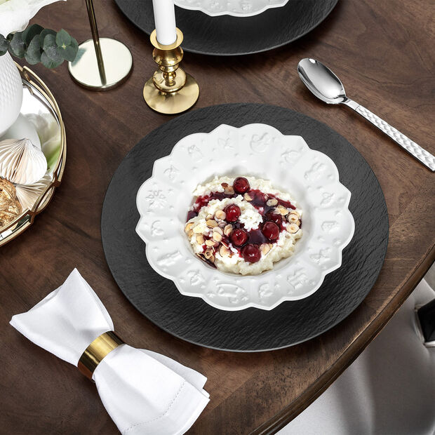 Toy's Delight Royal Classic assiette creuse, blanche, 332ml, , large