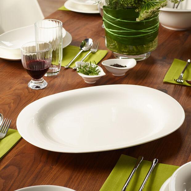 New Cottage Basic plat à servir 42cm, , large