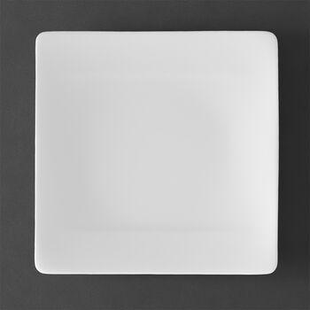 Modern Grace assiette plate