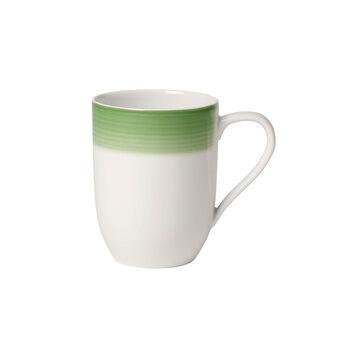 Colourful Life Green Apple mug à café