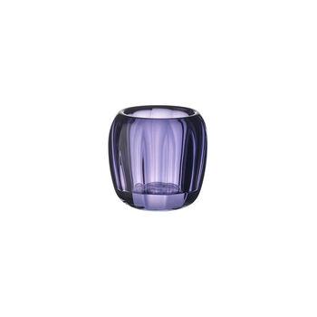 Coloured DeLight petit support pour bougie chauffe-plat Gentle Lilac