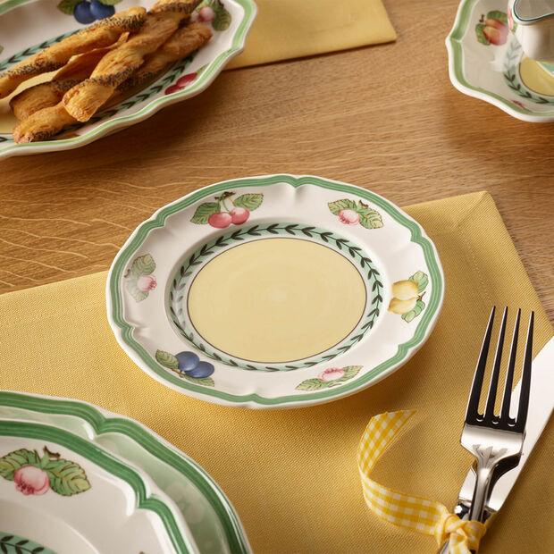 French Garden Fleurence assiette à pain, , large