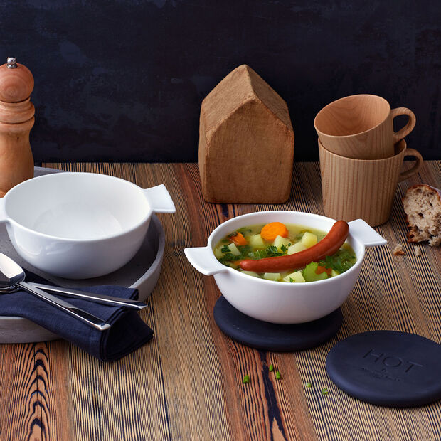 Soup Passion petite soupière pour 1personne, , large