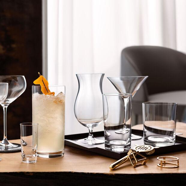 Purismo Bar verre à long drink ensemble de 2pièces, , large