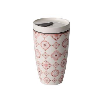 To Go Rosé mug Coffee-to-go