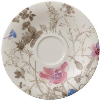 Mariefleur Gris Basic sous-tasse à thé
