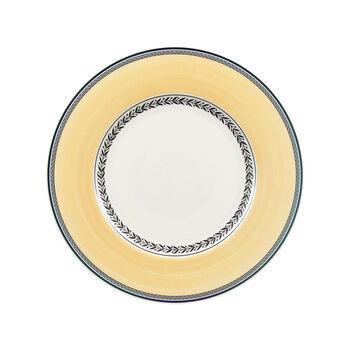 Audun Fleur Assiette plate