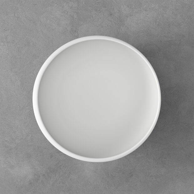 NewMoon plat creux, 750ml, blanc, , large