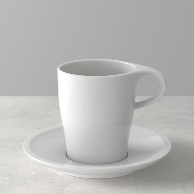Coffee Passion mug à café avec sous-tasse, , large
