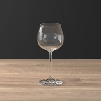 Purismo Wine verre à vin blanc doux et rond