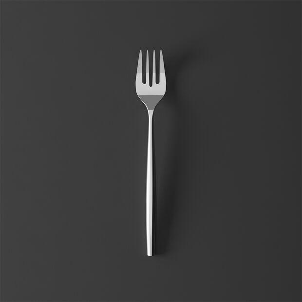MetroChic fourchette à poisson, longueur 18cm, , large