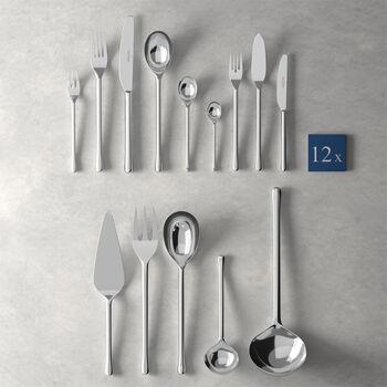 Udine couverts de table Lunch, 113pièces