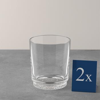 like. By Villeroy & Boch it's my match ensemble de verres à eau, transparents, 9x10cm, 2pièces