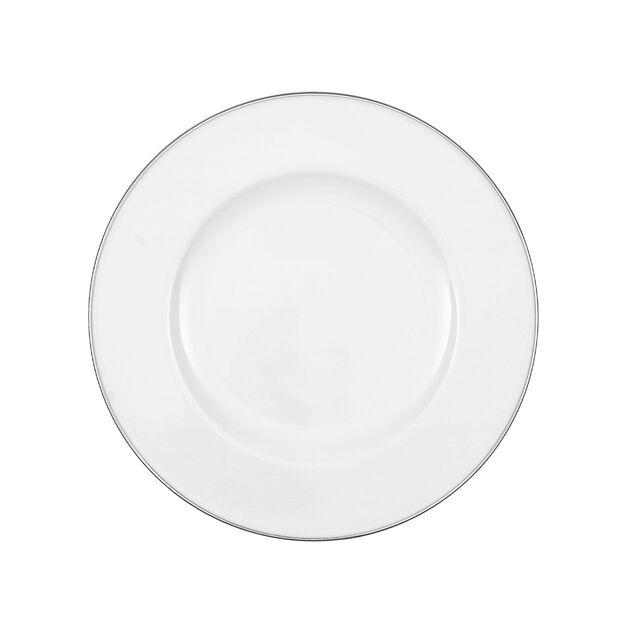 Anmut Platinum No.1 assiette plate, , large