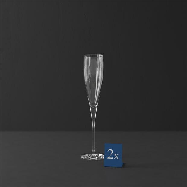Allegorie Premium verre à champagne, 2pièces, , large