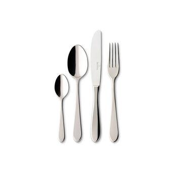 Sereno Ménagère 113pcs.lunch 49x34x18cm