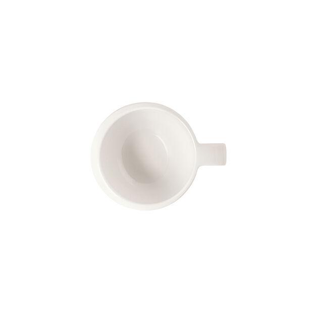NewMoon tasse à expresso, 100ml, blanche, , large