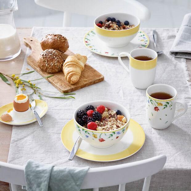 Colourful Life Lemon Pie mug à café, , large