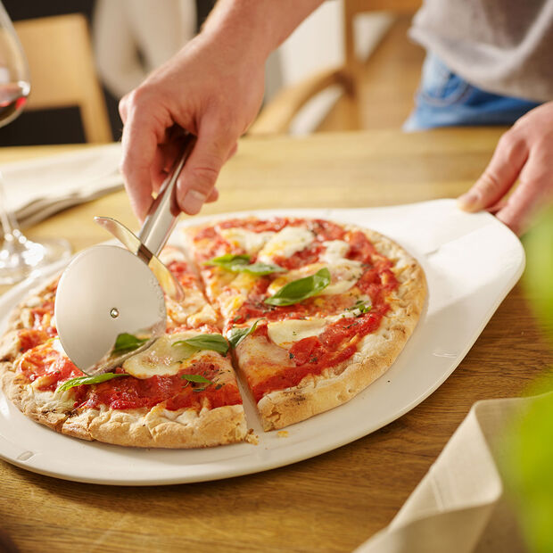 Pizza Passion plat à pizza, , large