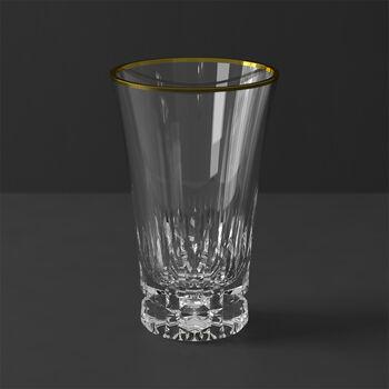 Verre à long drink 145mm Grand Royal Gold