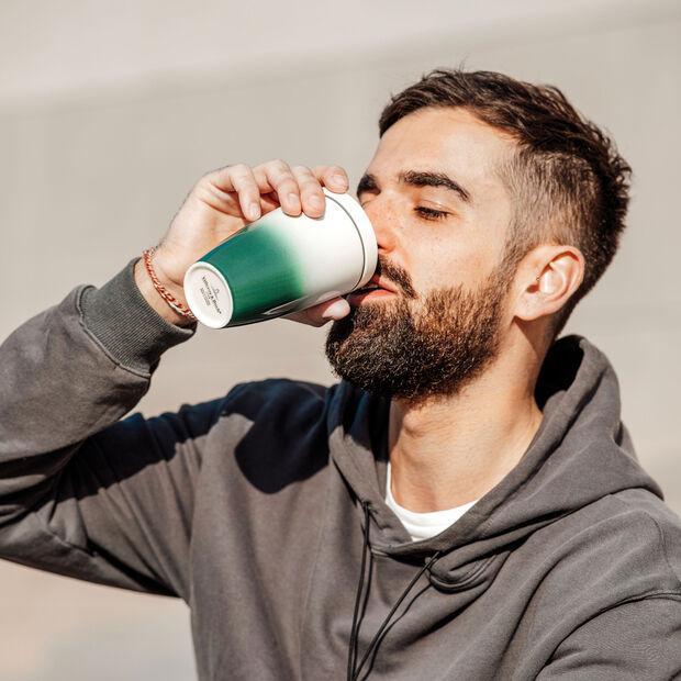 To Go mug à caféM green, , large