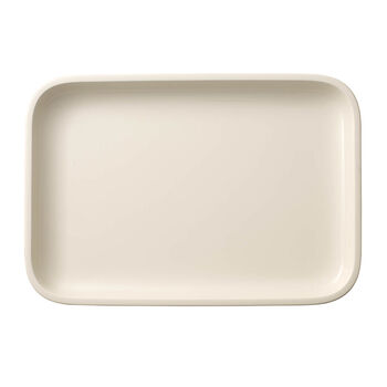 Clever Cooking plat rectangulaire, 32x22cm