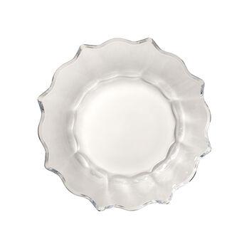 Christmas Glass Accessories coupe, transparente, 25cm, 850ml
