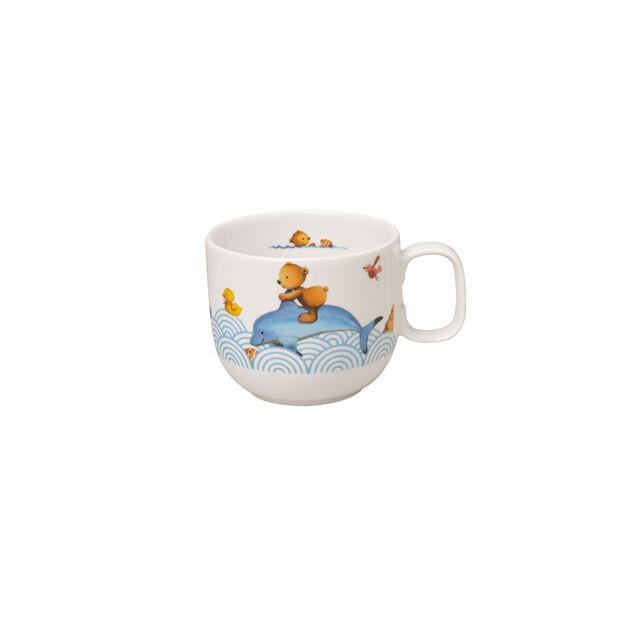 Happy as a Bear tasse pour enfants petite 11x8,5x7cm, , large