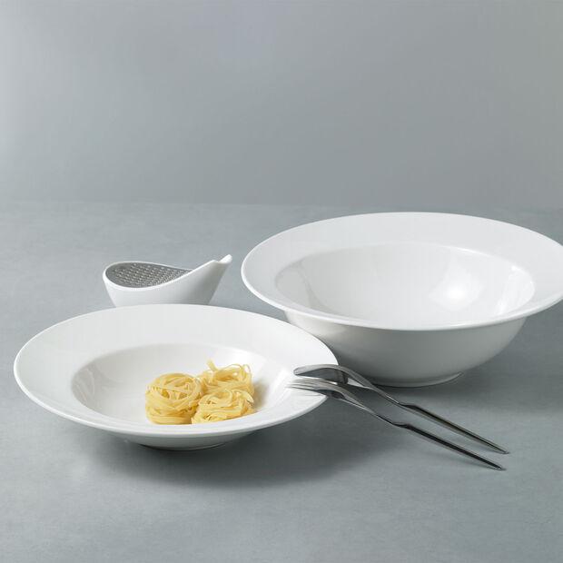 Flow assiette à pâtes, , large