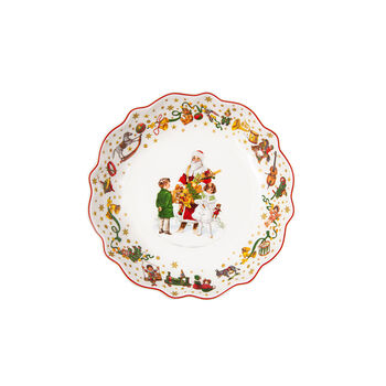 Annual Christmas Edition Coupe petite 2021 16x16cm