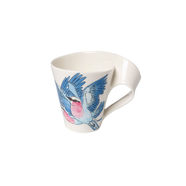NewWave Caffè Lilac Breasted Roller Chope (emballage cadeau), , large