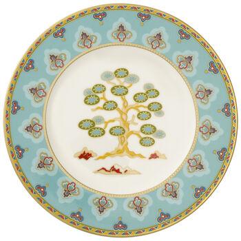 Samarkand Aquamarin Assiette à pain