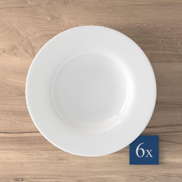 Royal assiette creuse, 6pièces, , large