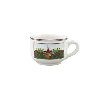 Design Naif Tasse à thé sans soucoupe