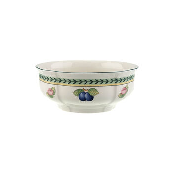 French Garden Fleurence plat creux rond