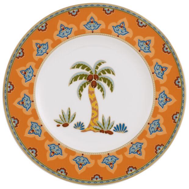 Samarkand Mandarin assiette à pain, , large