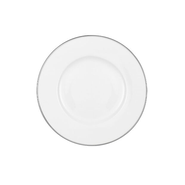 Anmut Platinum No.1 assiette à dessert, , large