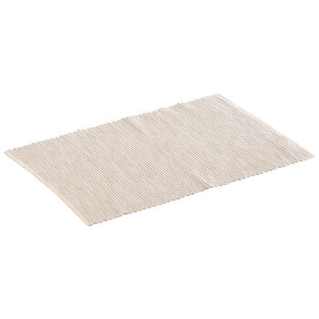 Textil News Breeze set de table ecru 35x50cm