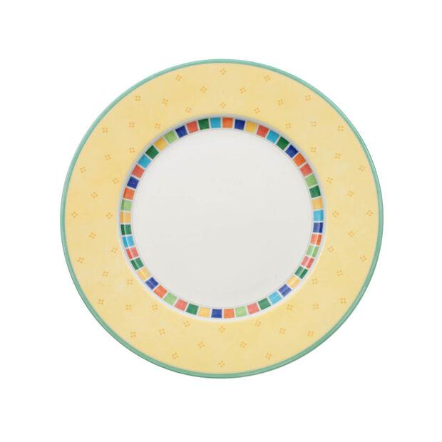 Twist Alea Limone assiette plate, , large