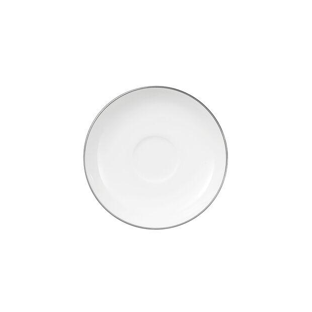 Anmut Platinum No.1 sous-tasse à moka/expresso, , large