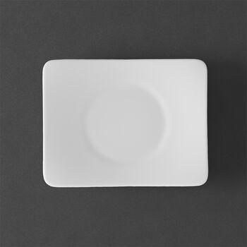 Modern Grace sous-tasse à thé 17x14cm