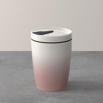 Coffee To Go mug à caféS powder